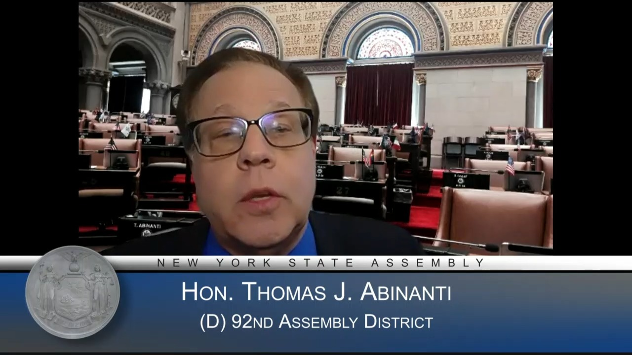 Assembly 2021-2022 Budget Proposal
